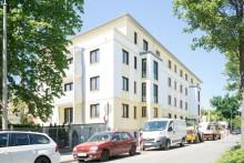 Mehrfamilienhaus Leipzig, Franz-Mehring-Straße